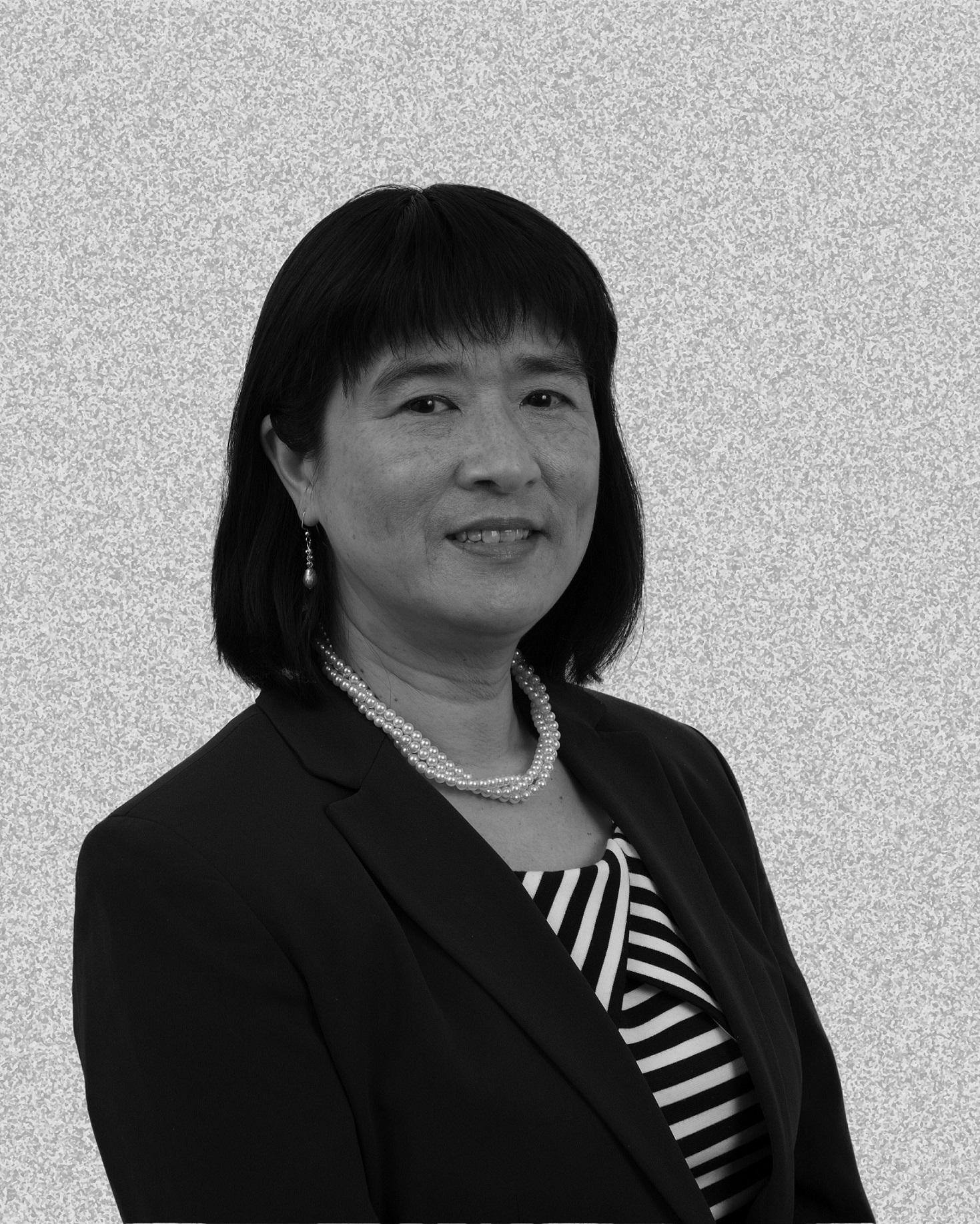 Louisa Kwan-au-yang