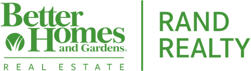Better Homes and Gardens Rand Realty A Family Real Estate